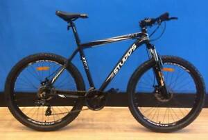 Brand New 27.5 MTB Mountain Bike Alloy 21 speed Shimano