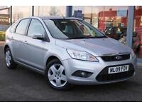 2009 FORD FOCUS 1.6 Style GREAT FAMILY CAR