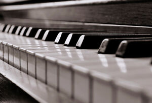 PIANO/VOICE LESSONS IN COWAN HEIGHTS