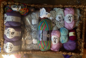 WONDERFUL YARN