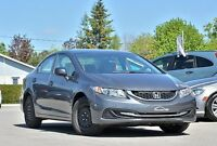 2013 Honda Civic Berline   61$/sem Dx