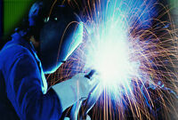 mobile welding  welder  services available  in Markham area