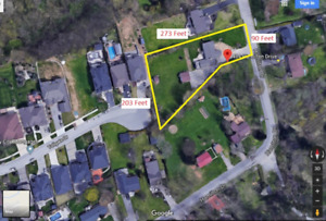 Investment Opportunity in Upscale Ancaster Area