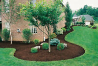 Landscaping in HRM