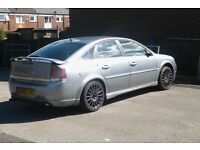 Vauxhall vectra 2L turbo spares or repairs