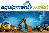 Construction: Equipment Leasing Service