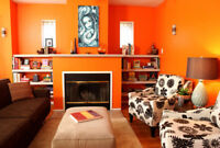 Painter - Painting services - (905) 464-5372 Chris