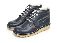 Men's Authentic Kickers