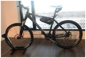 Hardtail 'HAWK' Mountain Bike
