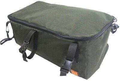 Gebraucht, X-Case Trolley Bag Tasche B.Richi Carpfishing,Rhein,Waller,Ems,Elbe,Donau gebraucht kaufen  Essen