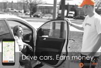 Earn extra money for the Holidays - Be a Designated Driver!