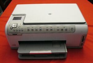 Canon C5180 all in one printer