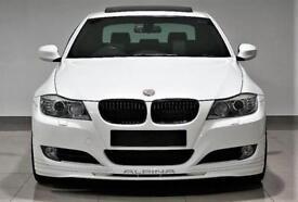 Very Rare White BMW Alpina D3 Bi-Turbo Auto -320d -WARRANTY FBMWSH -FROM £75 p/w