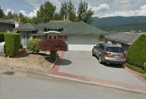 *For Rent* - Stunning oceanview 6-bedroom house in Port Moody