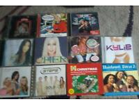 Cds from 50p