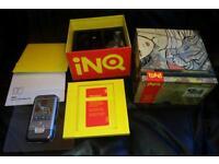 Brand new INQ THREE NETWORK 3G SMART MOBILE PHONE