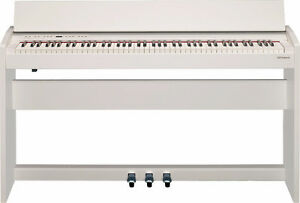 The Affordable Starter Piano: Roland F140