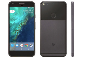 Pixel 128GB  Brand New plus a VR headset by Google