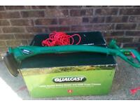 Brand new QUALCAST grass strimmer/trimmer rrp £34.99