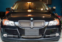 2008 BMW 3-Series 335 XI AWD Twin Turbo Sedan