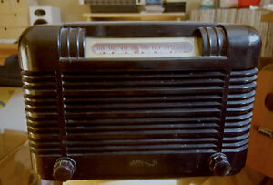 1950s >> OLD TIME RADIO << 1950s