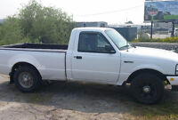 2000 ford ranger for parts, or fixer upper