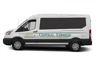 AIRPORT & FERRY GROUND TRANSPORTATION SERVICE