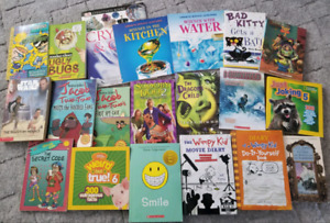 Lot of kids books - $5 for the lot