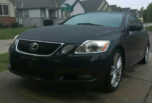 REDUCED! 2010 Lexus G450H Sedan only $23000