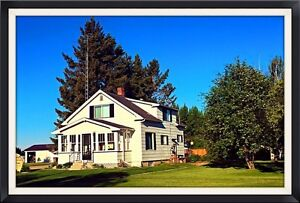 Porcupine Plain- Country Haven Guest House