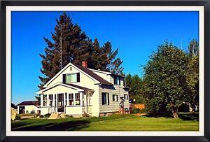 Porcupine Plain- Country Haven Guest House