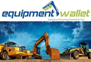 Leasing and financing Construction Equipment London Ontario image 1