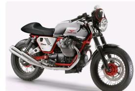 Wanted moto guzzi motorcycle 3k cash