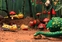 Claymation / Stop Motion Animation Classes