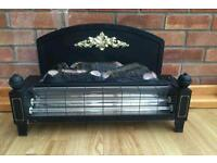 Electric outset fire place Excellent Condition