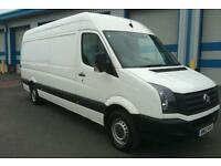 2012 Volkswagen Crafter 2.0TDi CR35 LWB 83000 Miles