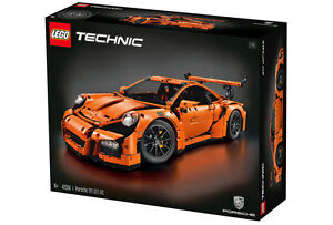 Looking for Brand New Lego Porsche 911 GT3 42056. Will pay $250