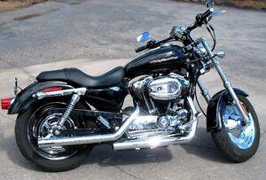 harley sporster1200cc