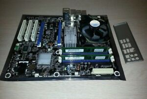 DP45SG  Intel(R)  Extreme Series Motherboard
