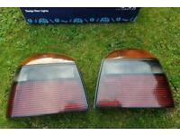 Brand new mk3 golf vr6/gti rear lights