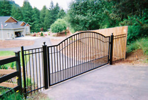 Fence Builders Mississauga
