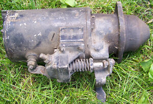 Starter Motor for M38A1 Military Jeep