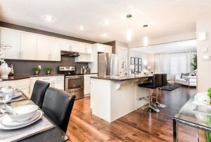 NO CONDO FEES- Fully Loaded Townhomes in Windermere area
