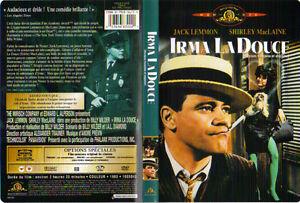 Irma La Douce (1963) - Jack Lemmon, Shirley McLaine