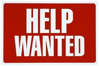 Part-Time Catering Help Wanted