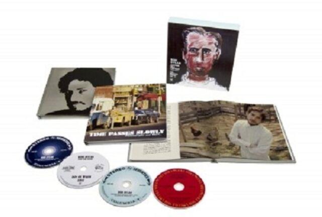BOB DYLAN - ANOTHER SELF PORTRAIT (1969-1971)-THE BOOTLEG SERIES 10 (4 CD) NEU