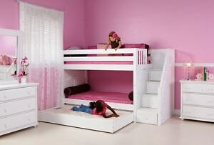 BOXING DAY SALE 15% OFF + NO TAX_ KIDS BUNK & LOFT BEDS Cambridge Kitchener Area image 11