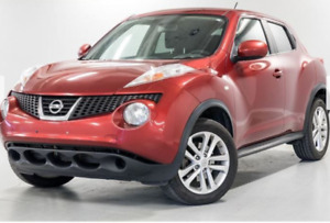 nissan juke 2013 132000km impecable