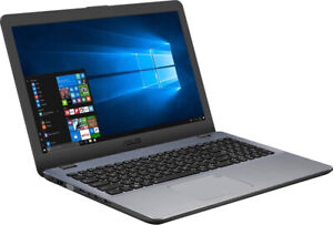 Laptop Asus 15.6'', i7 8ième, 1 TB, carte video de 4 GB