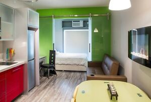 Lease Takeover 2017-2018 Academic Year (Micro Boutique Living)
